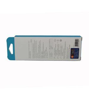 Custom packaging with hanger-2
