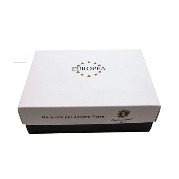 Custom shoe box with logo-1