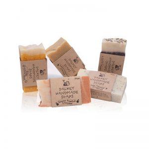 Custom soap sleeves-2