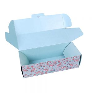 Different types gift packaging box-1