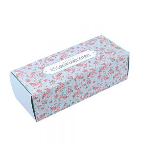 Different types gift packaging box-2