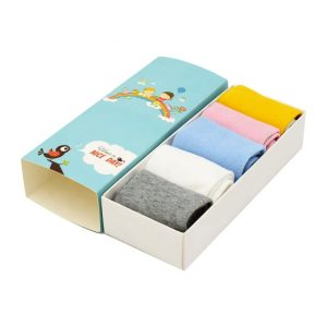 Drawer box for underpants-1