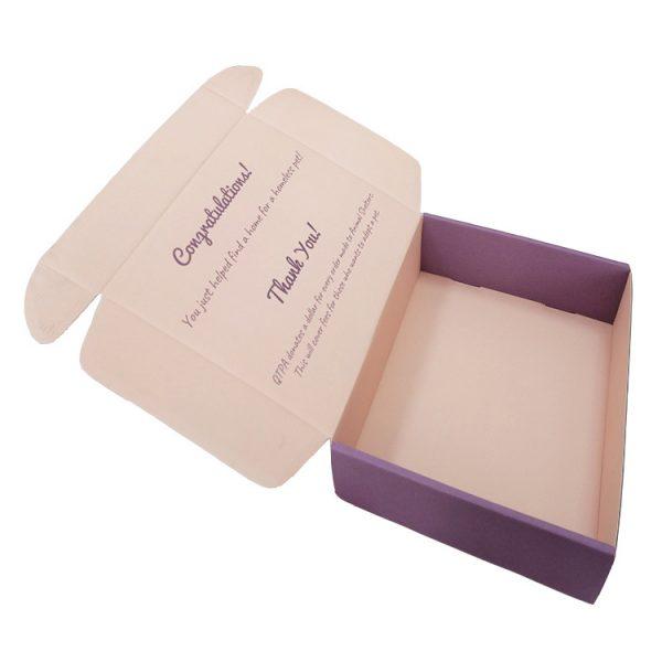 Fancy Design cardboard box-1