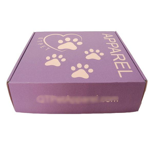 Fancy Design cardboard box-4