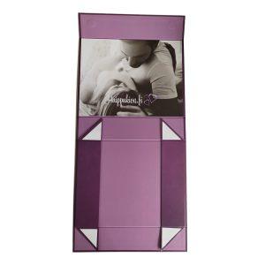 Foldable gift box-1