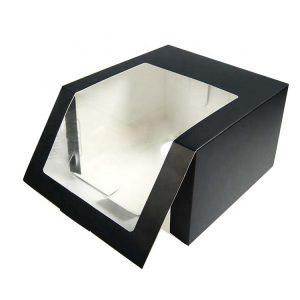 Foldable jewelry box-1