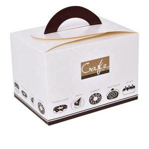Food grade packaging boxes-2