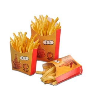 French Fries Box-1