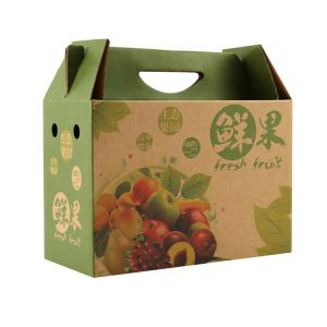 Fruit cardboard boxes for sale-1