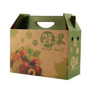 Fruit cardboard boxes for sale-2