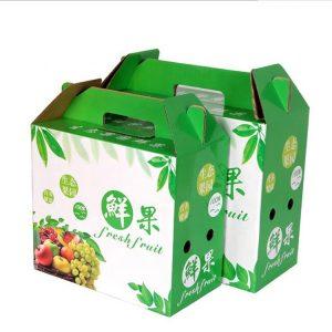 Fruit packaging paper box-2