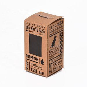 Garbage Bags Paper Packaging Box-1