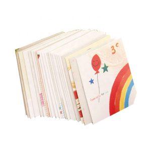 Handmade paper greeting cards designs-1
