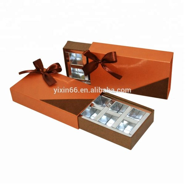 Incense packaging box-1