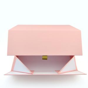 Jewellery gift paper box-2