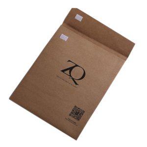 Kraft envelop bags-1