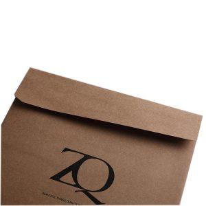 Kraft envelop bags-2