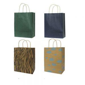 Kraft paper bag-2