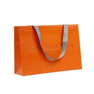 Laminated paper bag-1
