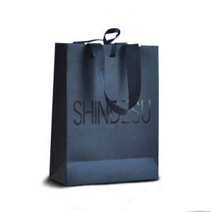 Laminated paper bag-2