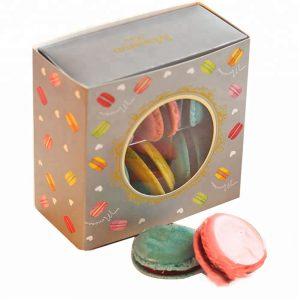 Macaron paper packaging-1