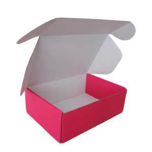 Mailer Box With Logo-1