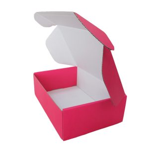 Mailer Box With Logo-2
