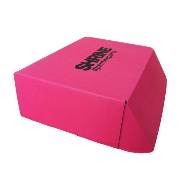 Mailer Box With Logo-3