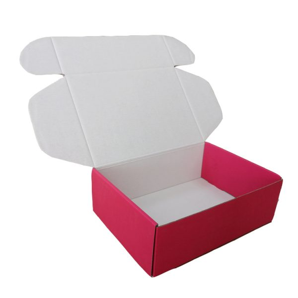 Mailer Box With Logo-4