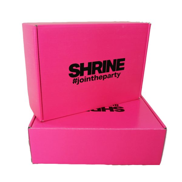 Mailer Box With Logo-5