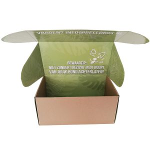 Mailer Shipping Carton Box-2