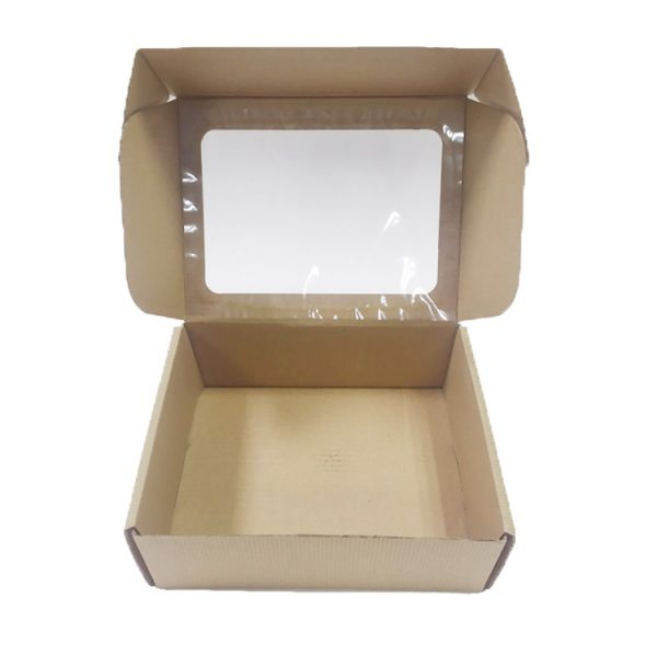 Mailer box with insert-2