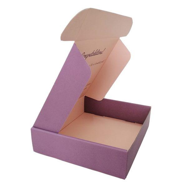 Mailing Box For Clothes-3