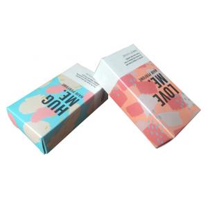 Makeup Packaging Box-1