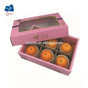 Mango packing carton size-2