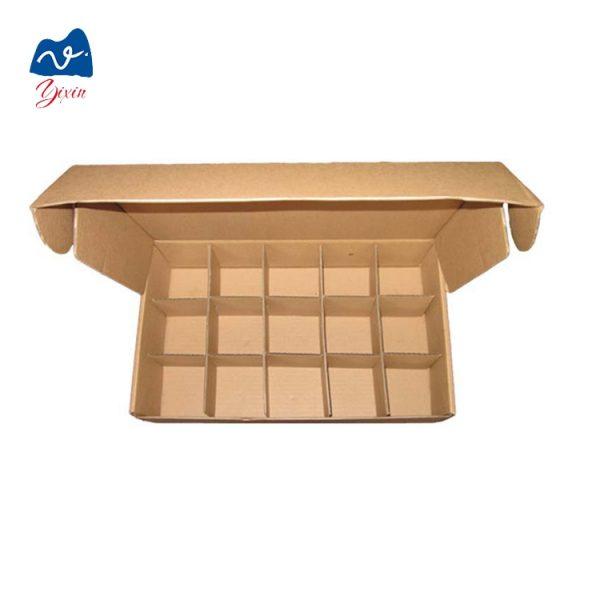 Meat cardboard box-1