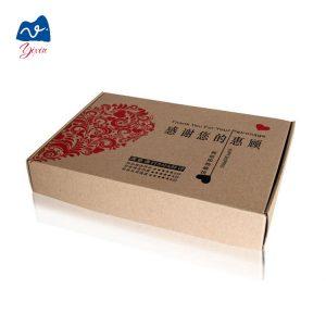 Meat cardboard box-2