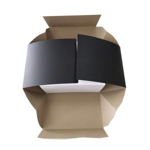 Outer paper packaging box-1