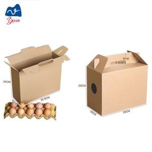 Pakaging box paper-1