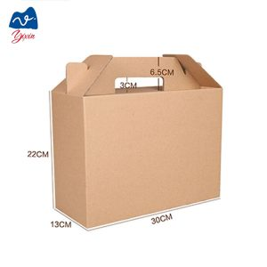 Pakaging box paper-2