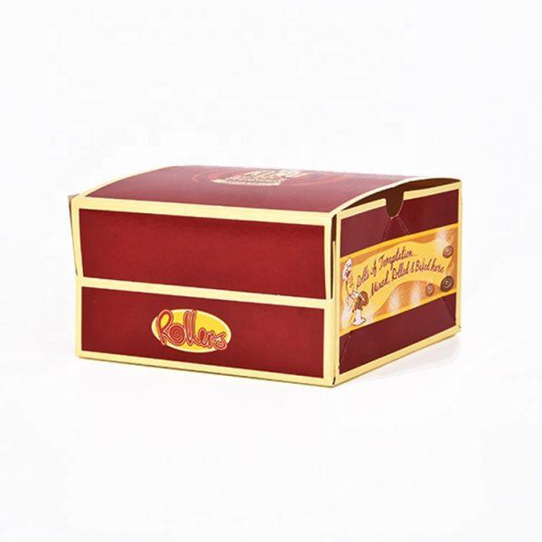 Paper Hamburger Box-4