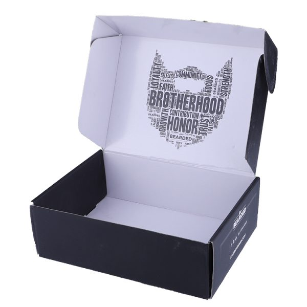 Paper Shipping Boxes With Logo-1