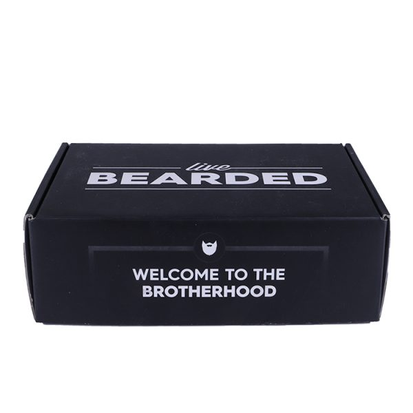 Paper Shipping Boxes With Logo-3