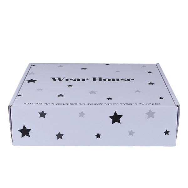 Paper Shipping Boxes With Logo-6