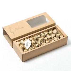 Paper drawer box for tea-2