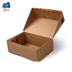 Paper shoe box-1