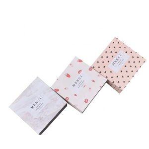 Paper sleeve soap paper box-2
