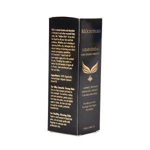 Perfume paper packaging box-1