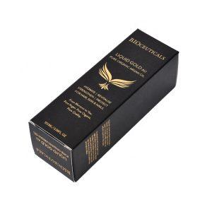 Perfume paper packaging box-2