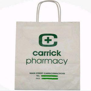 Pharmacy bag-1